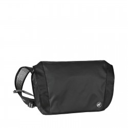Shoulder bag Messenger Round