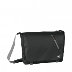 Shoulder bag Messenger Square
