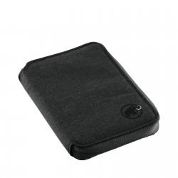 Wallet Zip mélange