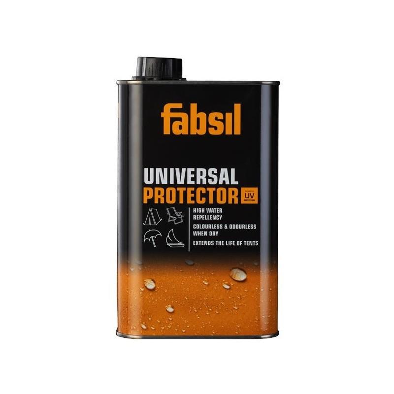 Tekutá impregnace Granger's Fabsil+UV Průhledná