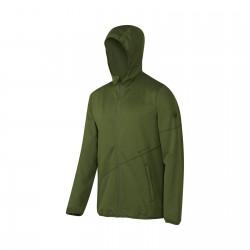Men's Jacket Go Far Hooded