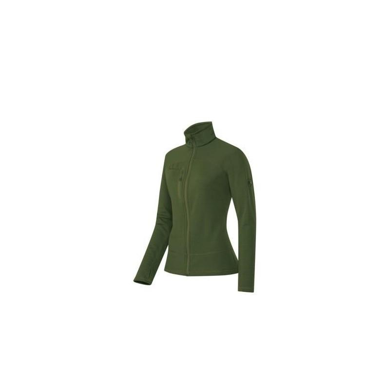 Dámská bunda Mammut Aconcagua Light Jacket Seaweed