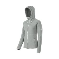 Women's jacket Arctic Hooded Midlayer
