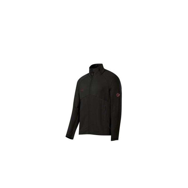 Pánská bunda Mammut Aconcagua jacket Černá