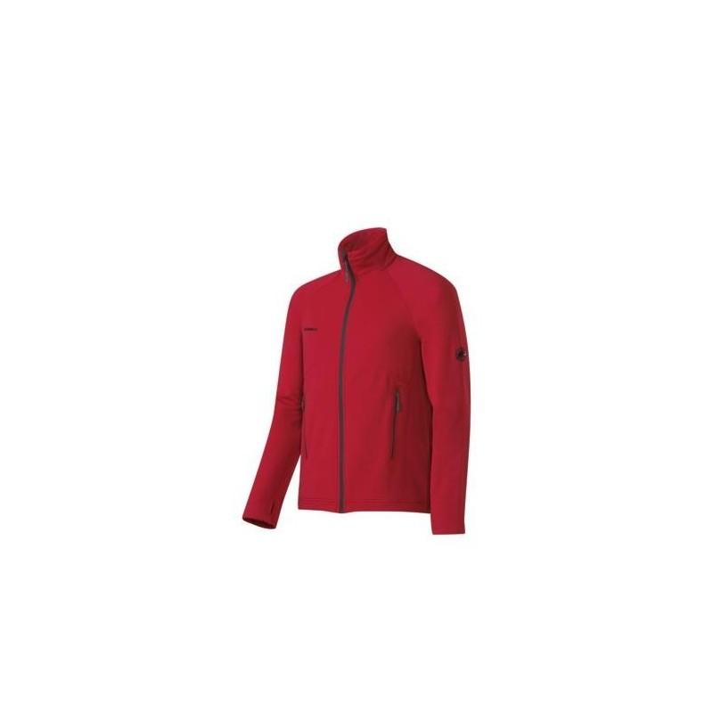 Pánská bunda Mammut Aconcagua jacket Lava