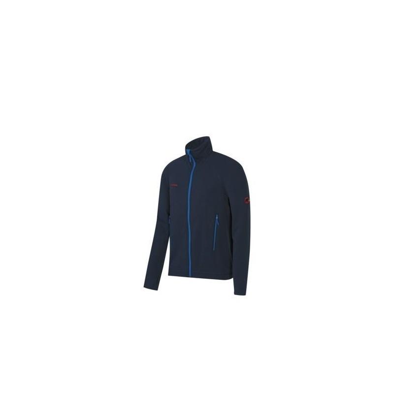 Pánská bunda Mammut Aconcagua jacket Orion