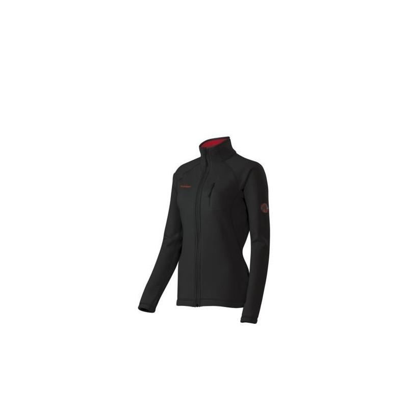 Dámská bunda Mammut Aconcagua jacket Černá