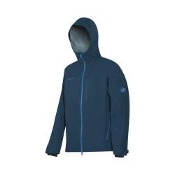 Men's Alvier Tour HS Hooded Jacket