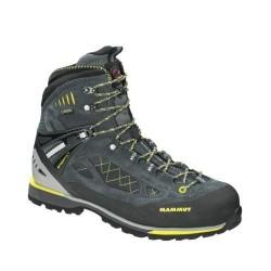 Men's Shoes Ridge Combi High WL GTX