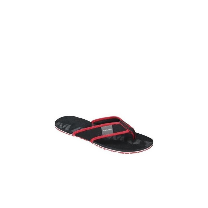 Pánské boty Mammut Sloper Flip Flop Low Černá