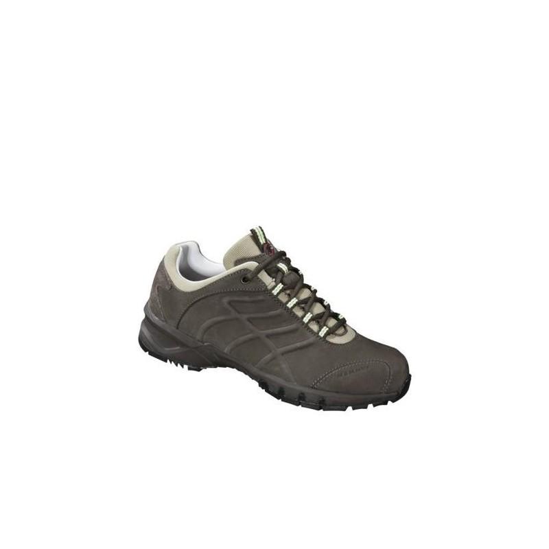 Dámské boty Mammut Tatlow LTH Bark