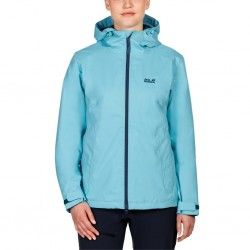 Winter women's jacket Chilly Morning