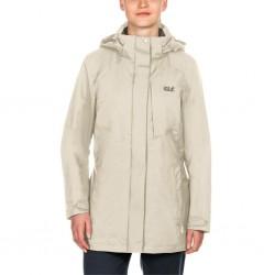Women jacket Mellow Range Flex