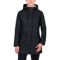 Women's softshell coat Harding Parka