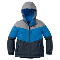 Kid's jacket Penquin Island