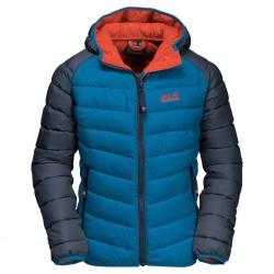 Kid's winter jacket Zenon