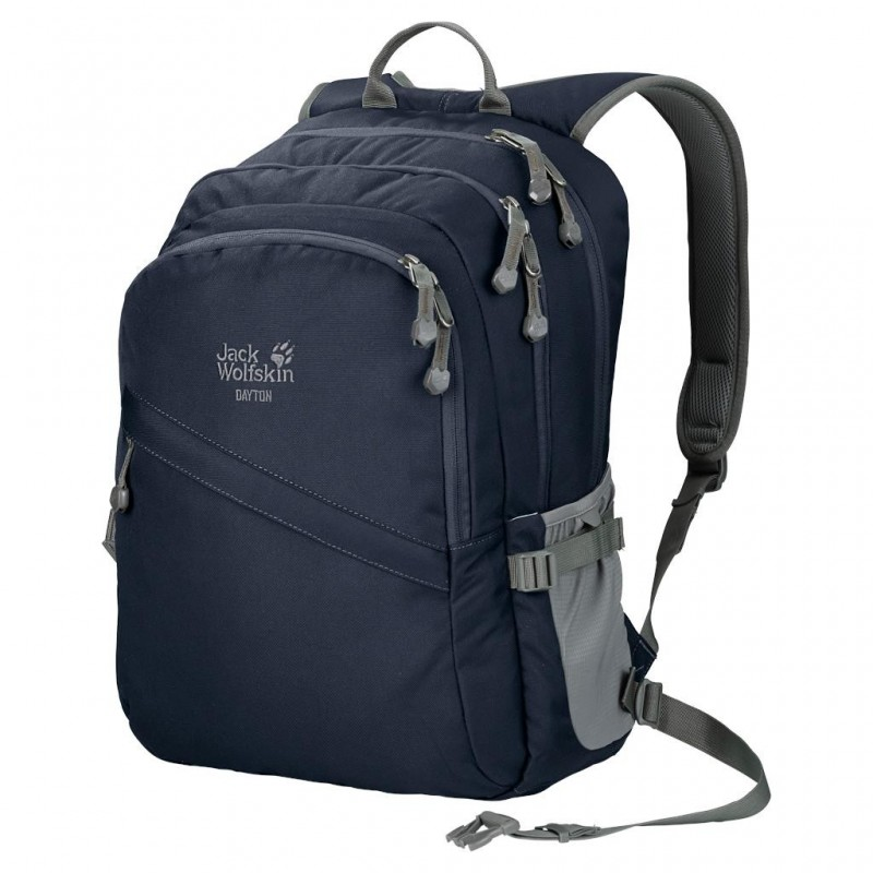 Batoh na laptop Jack Wolfskin Dayton Night Blue