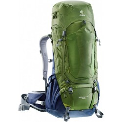 Expedition backpack Aircontact PRO 70 + 15 l