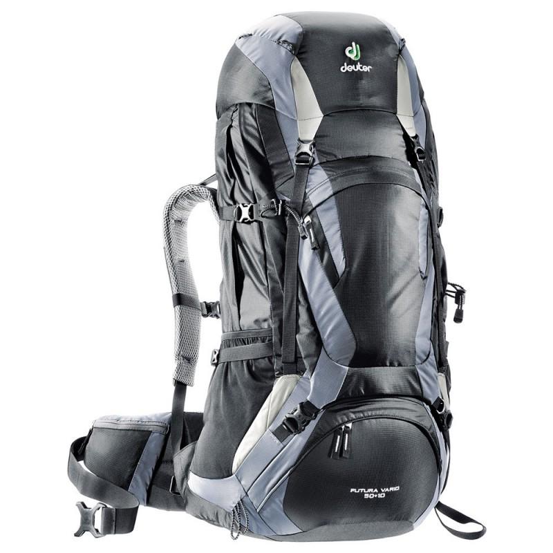 Hiking backpack Deuter Futura Vario 50 + 10