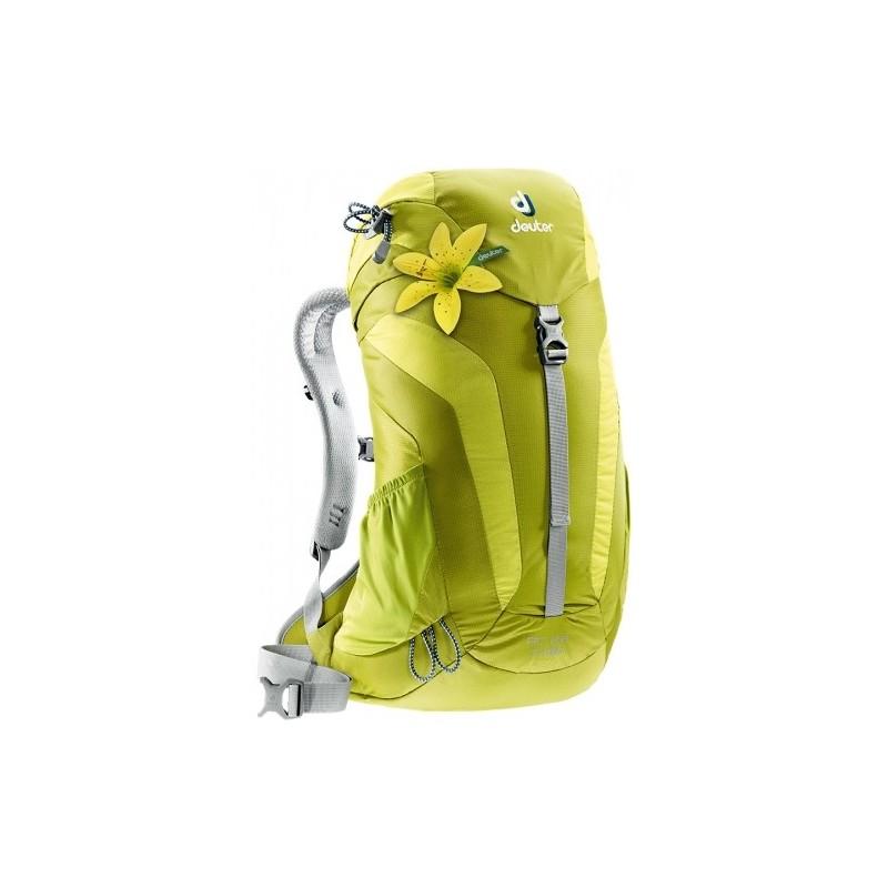Dámský turistický batoh Deuter AC Lite 14 SL Moss