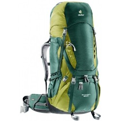 Expedition backpack Aircontact 65 + 10