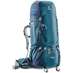 Expedition backpack Aircontact 75 + 10