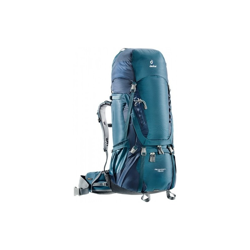 Expedition backpack Deuter Aircontact 75 + 10