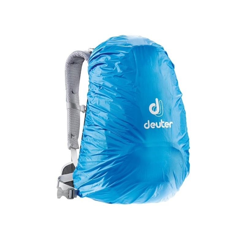 Pláštěnka na batoh Deuter Raincover Mini Coolblue