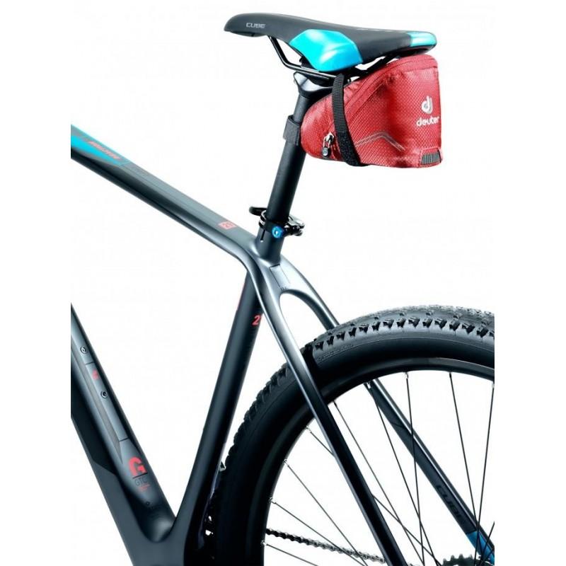 Cyklistická taštička Deuter Bike Bag I Fire