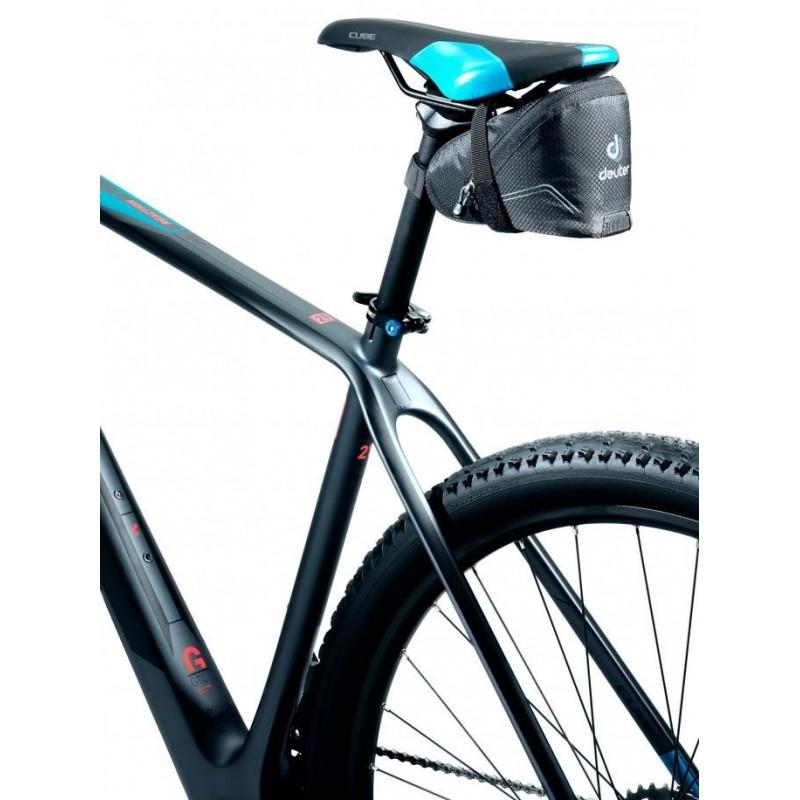 Cyklistická taštička Deuter Bike Bag I Černá