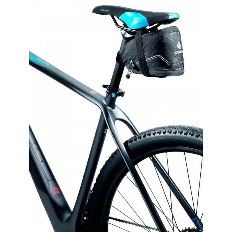 Cyklistická taštička Deuter Bike bag II Černá