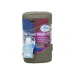 Kit Tek wash medium