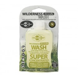 Soap Wilderness wash with citronella