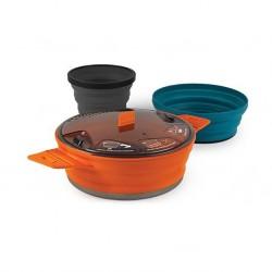 Set nádobí X-Set 21