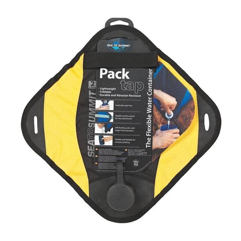 Vak na vodu SeaToSummit Pack tap