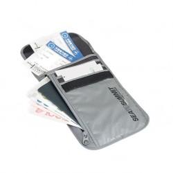 Peněženka na krk RFID