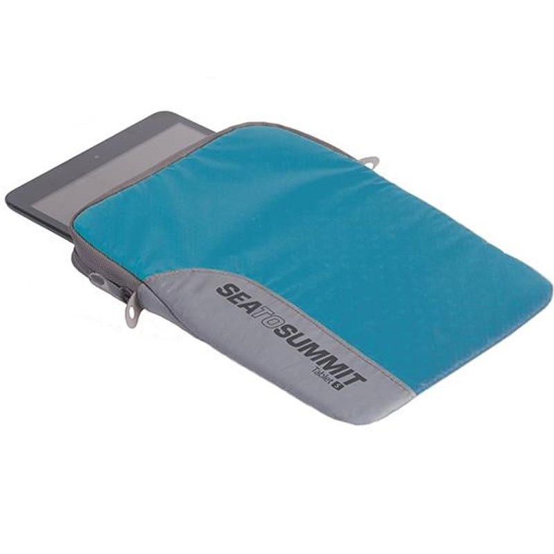 Pouzdro na tablet SeaToSummit Tablet sleeve Modrá