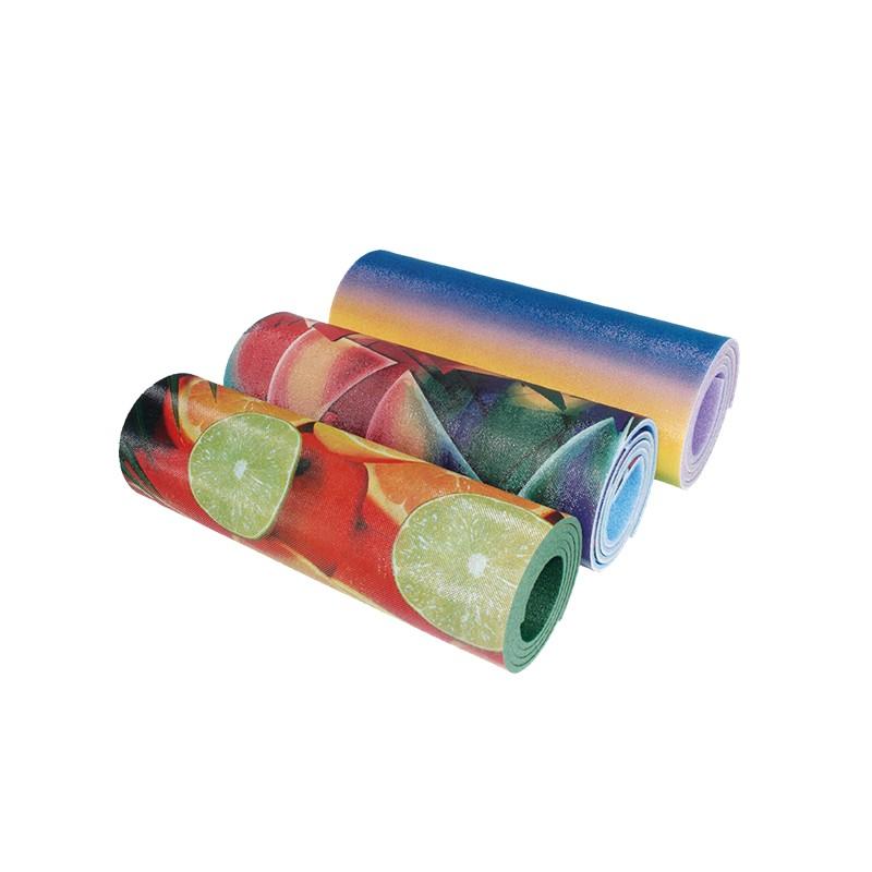 Foam mattress Yate Design