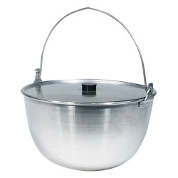 Cooking set kettle with lid