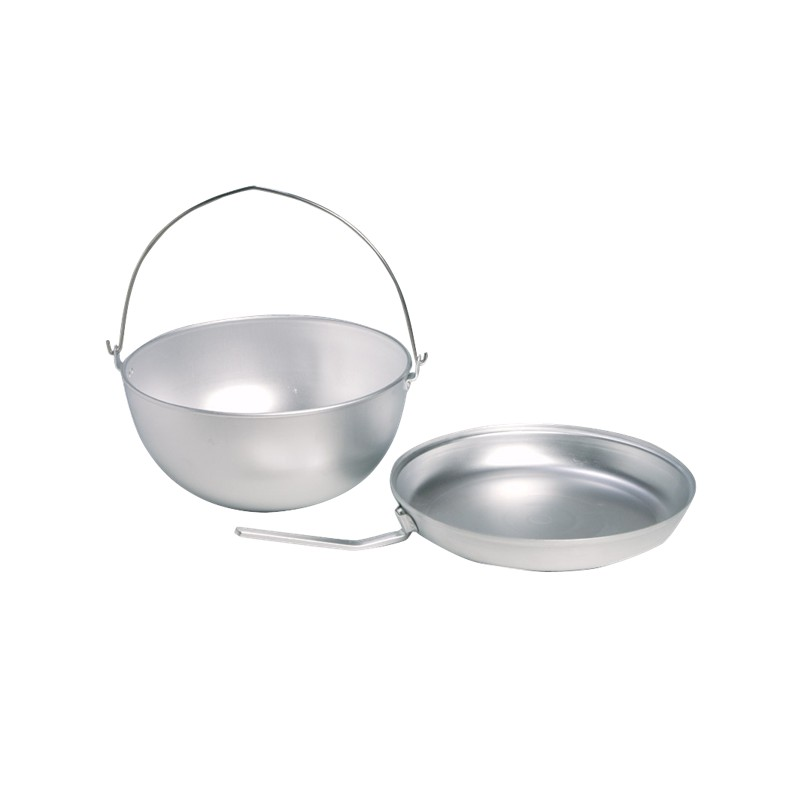Cooking set Yate Kettle
