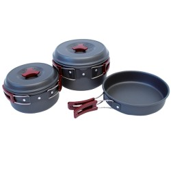 Cooking set Yen