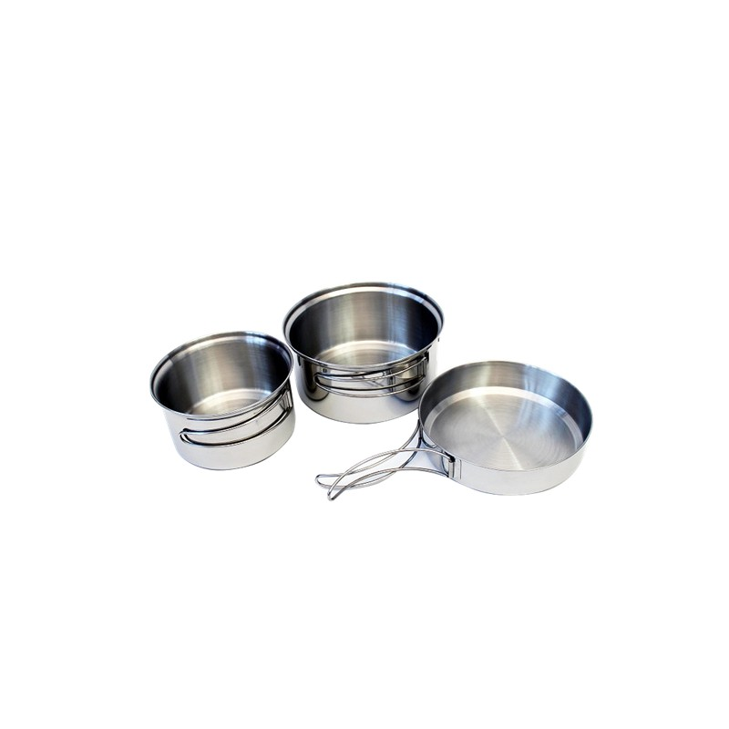Cooking set Yate Trapper