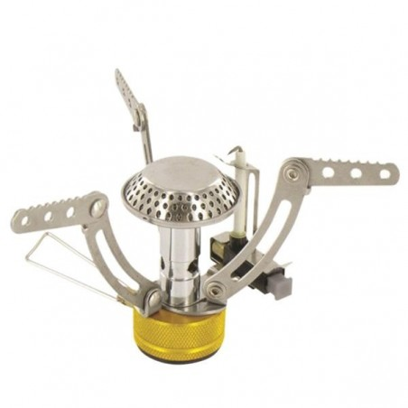 Cooker HPX200 Compact stove + piezo