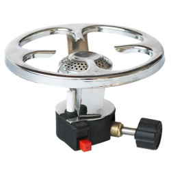 Gas cooker Tramp piezo