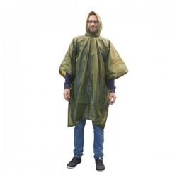 Raincover poncho PVC