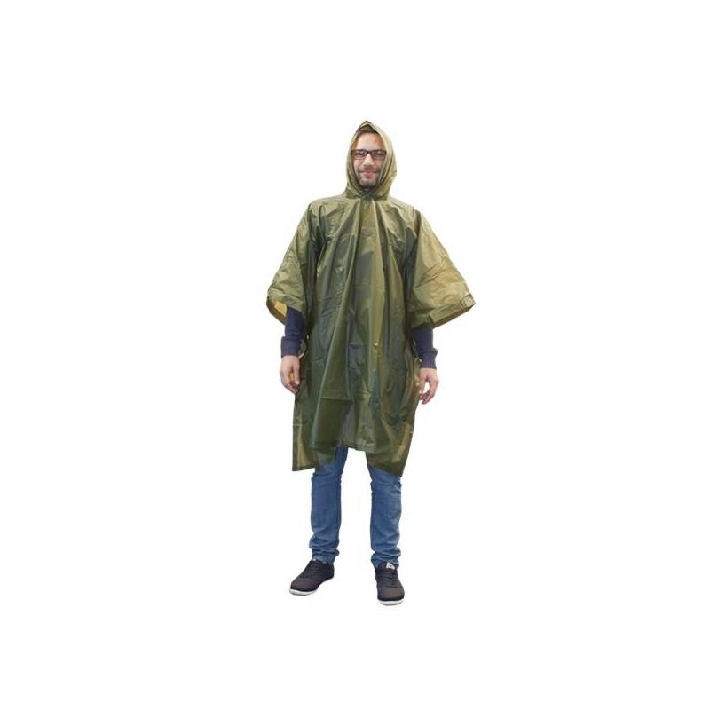 Raincover Yate Poncho PVC