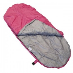 Kid's summer sleeping bag...