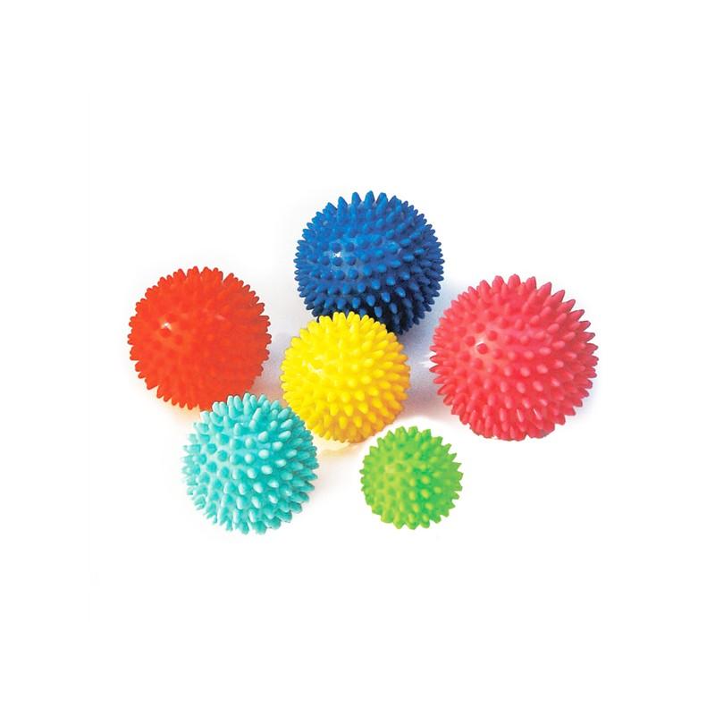 Massage Yate Balls