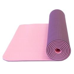Yoga Mat TPE s protiskluzovým povrchem
