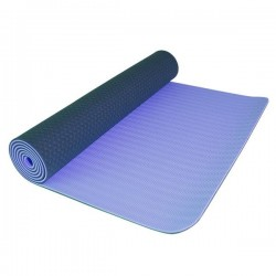 Yoga mat TPE with anti-slip...